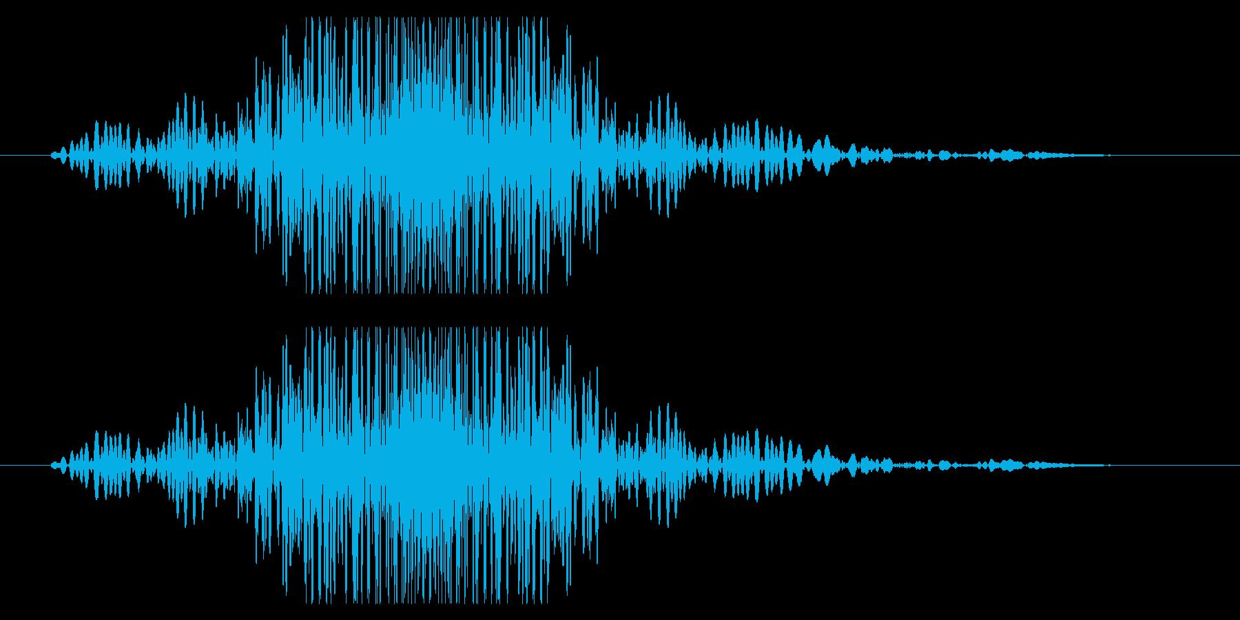 風切り音/重め(大剣,鎌,刀,棒)03Hの再生済みの波形