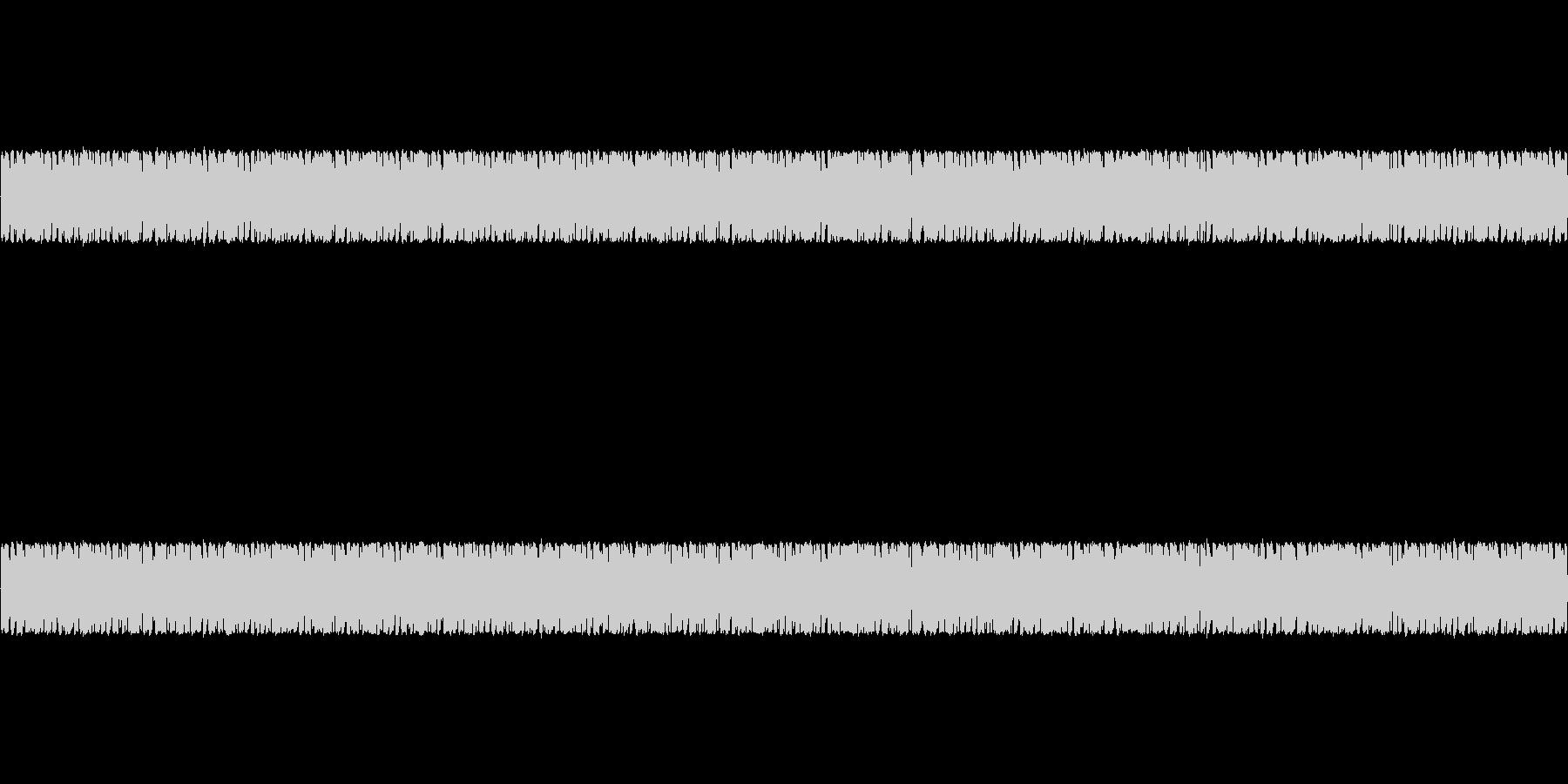 「ループ音源シリーズ」退廃的で近未来的…の未再生の波形