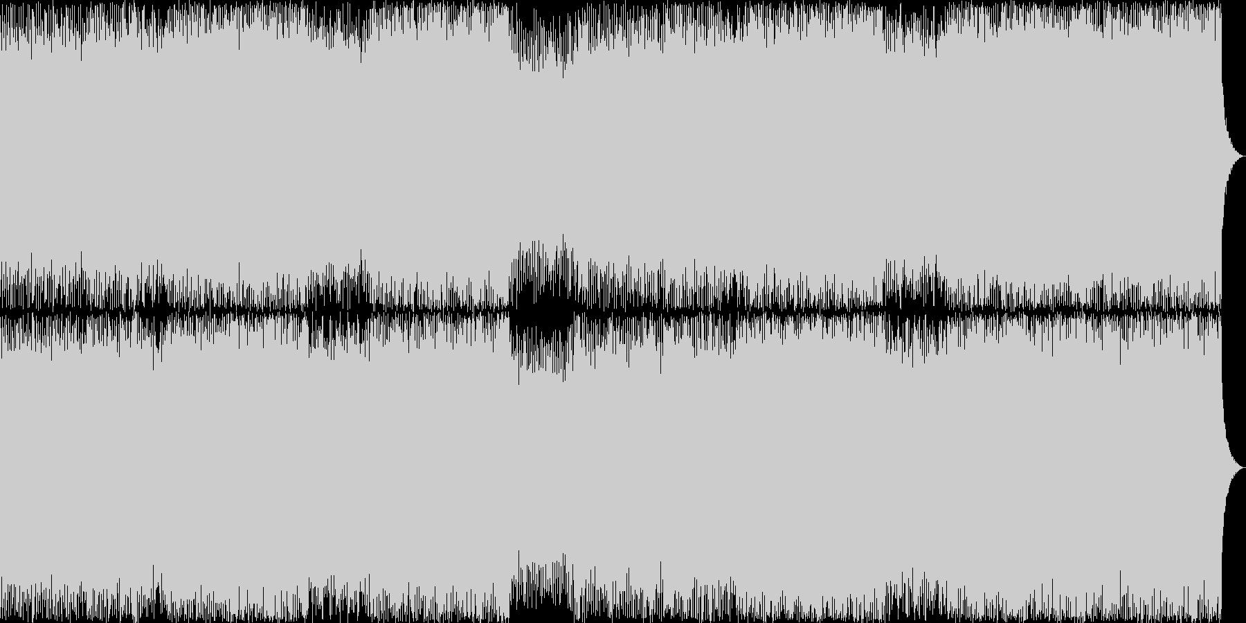 立ち向かう系の曲【RPG、シューティン…の未再生の波形
