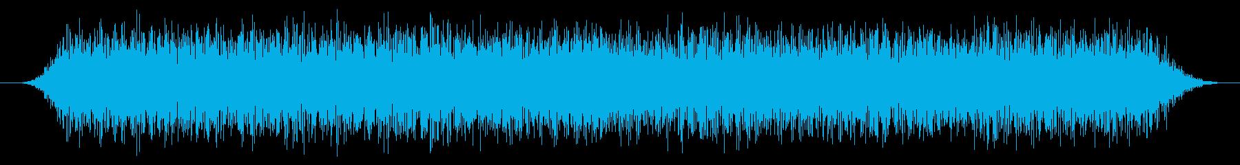 SNES レース01-04(スターティンの再生済みの波形