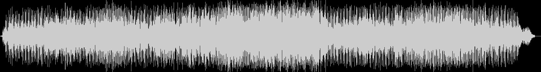 ハーモニカが奏でるJazzyなメロデイ…の未再生の波形