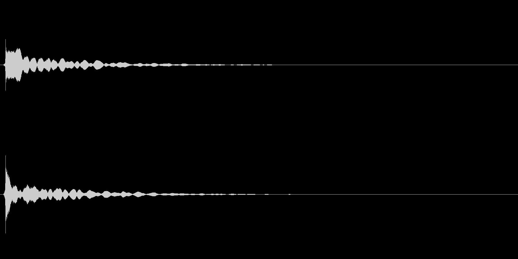 キラキラ系_093の未再生の波形