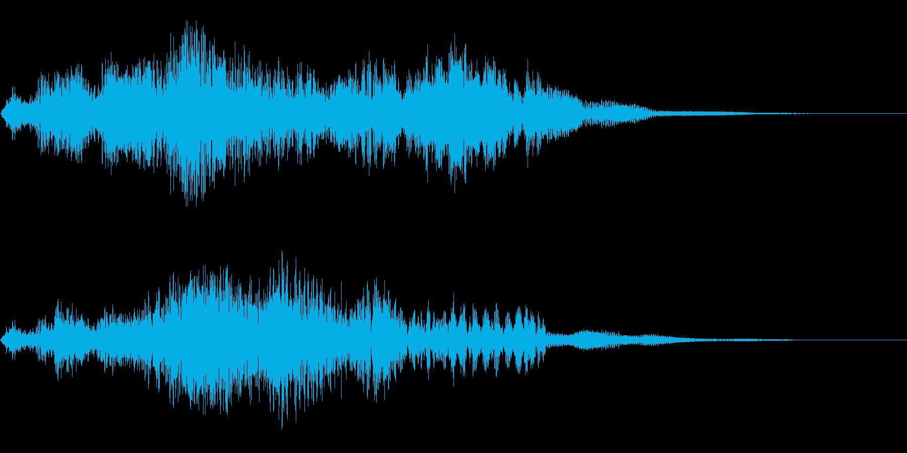 DJ,ラジオ,映像,クリエイター様に23の再生済みの波形