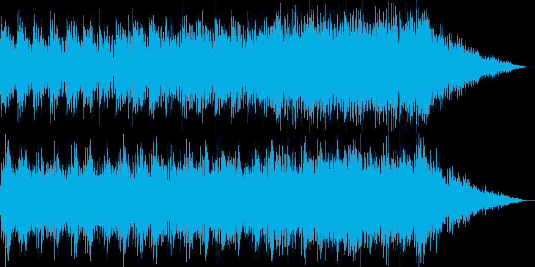 <Aギター生演奏>はじまりの合図の再生済みの波形