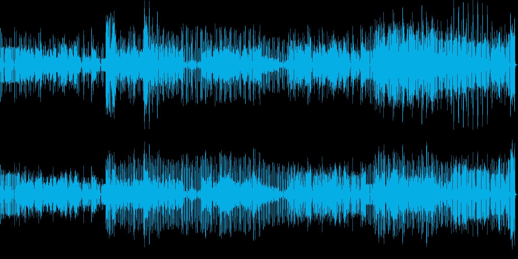縦笛リコーダー3本でボレロを可愛く演奏の再生済みの波形