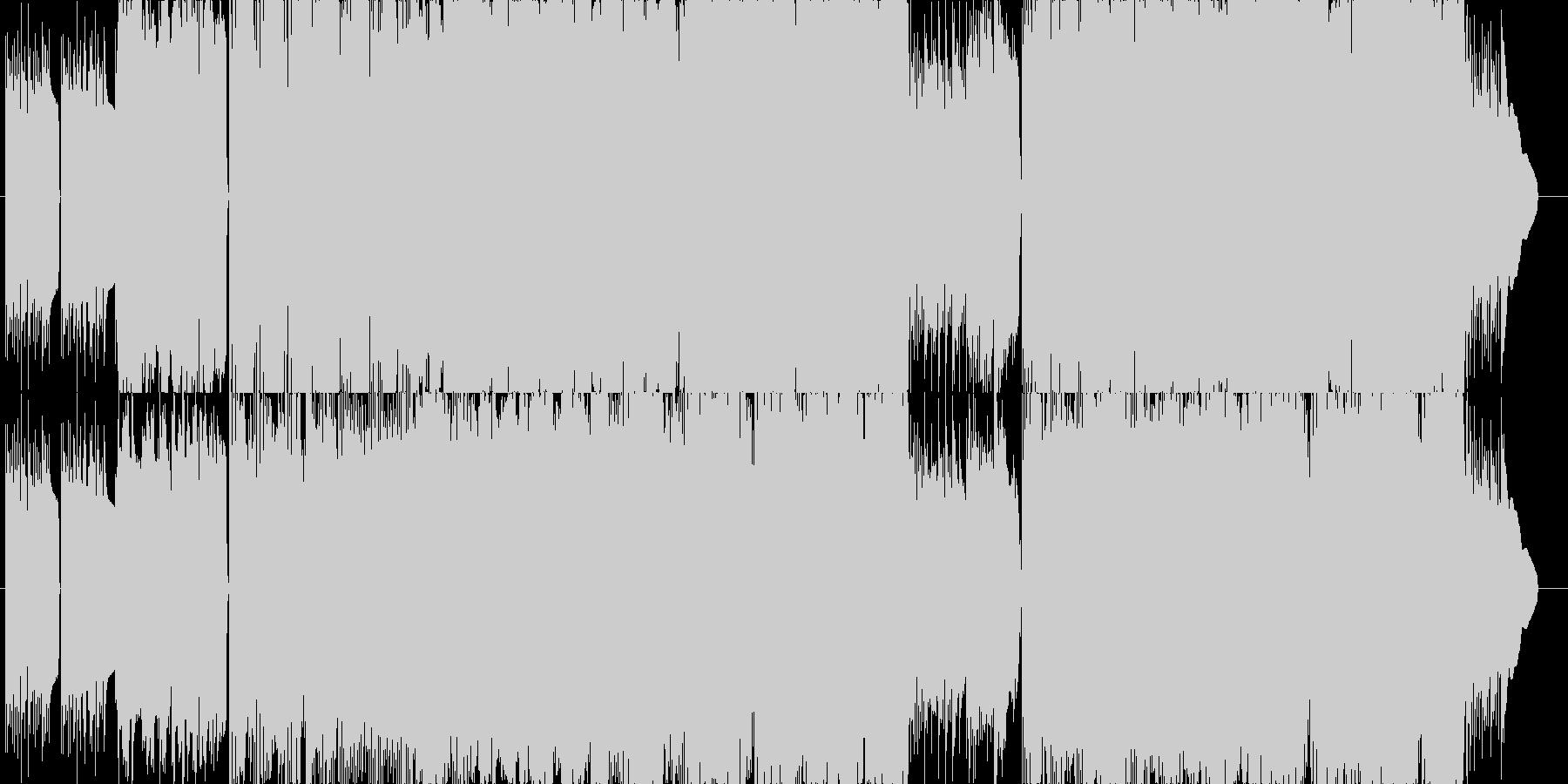 CMやBGMに最適な、どこか懐かしさを…の未再生の波形