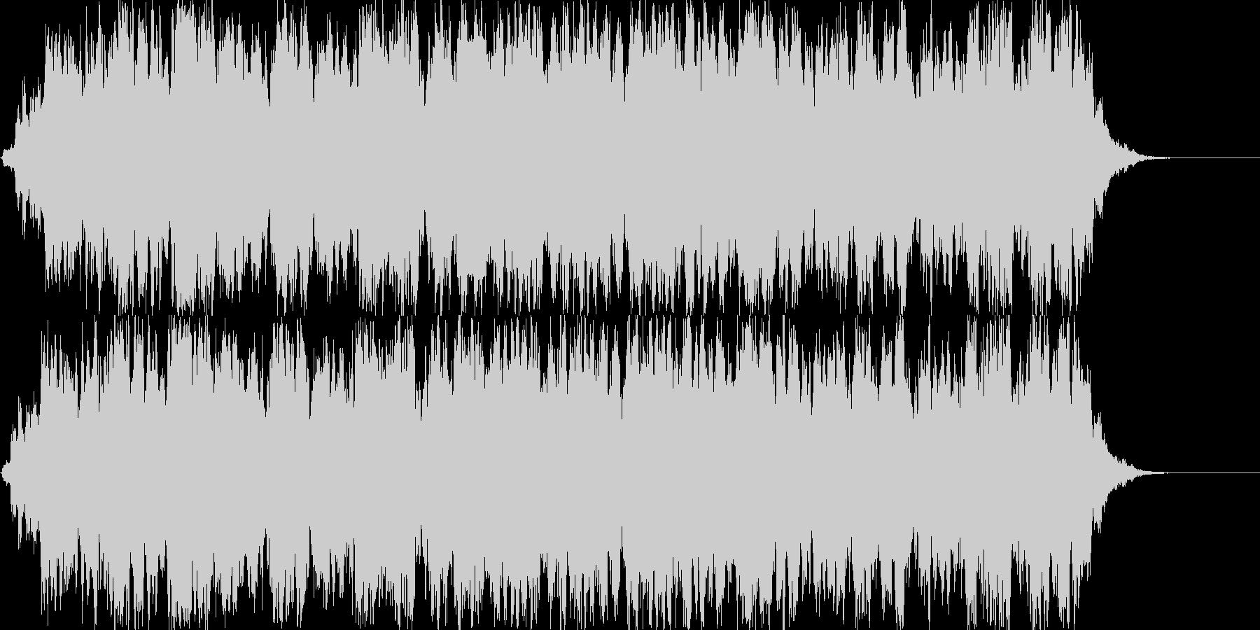 警報 物理的な非常ベル ジリリリの未再生の波形