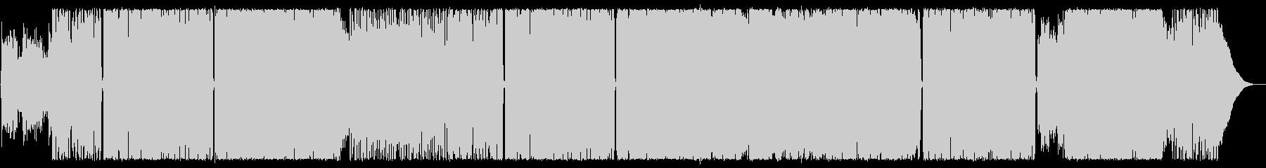 ロキノン系 歌から始まるPOPSの未再生の波形