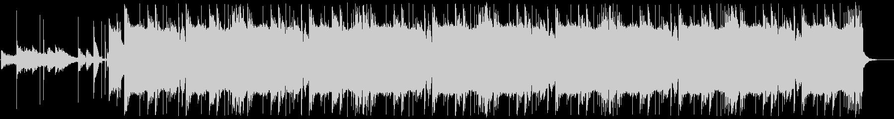 60秒/Trap/808/重厚濃厚/#2の未再生の波形