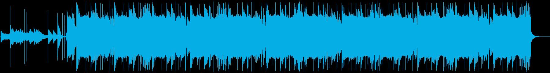 60秒/Trap/808/重厚濃厚/#2の再生済みの波形