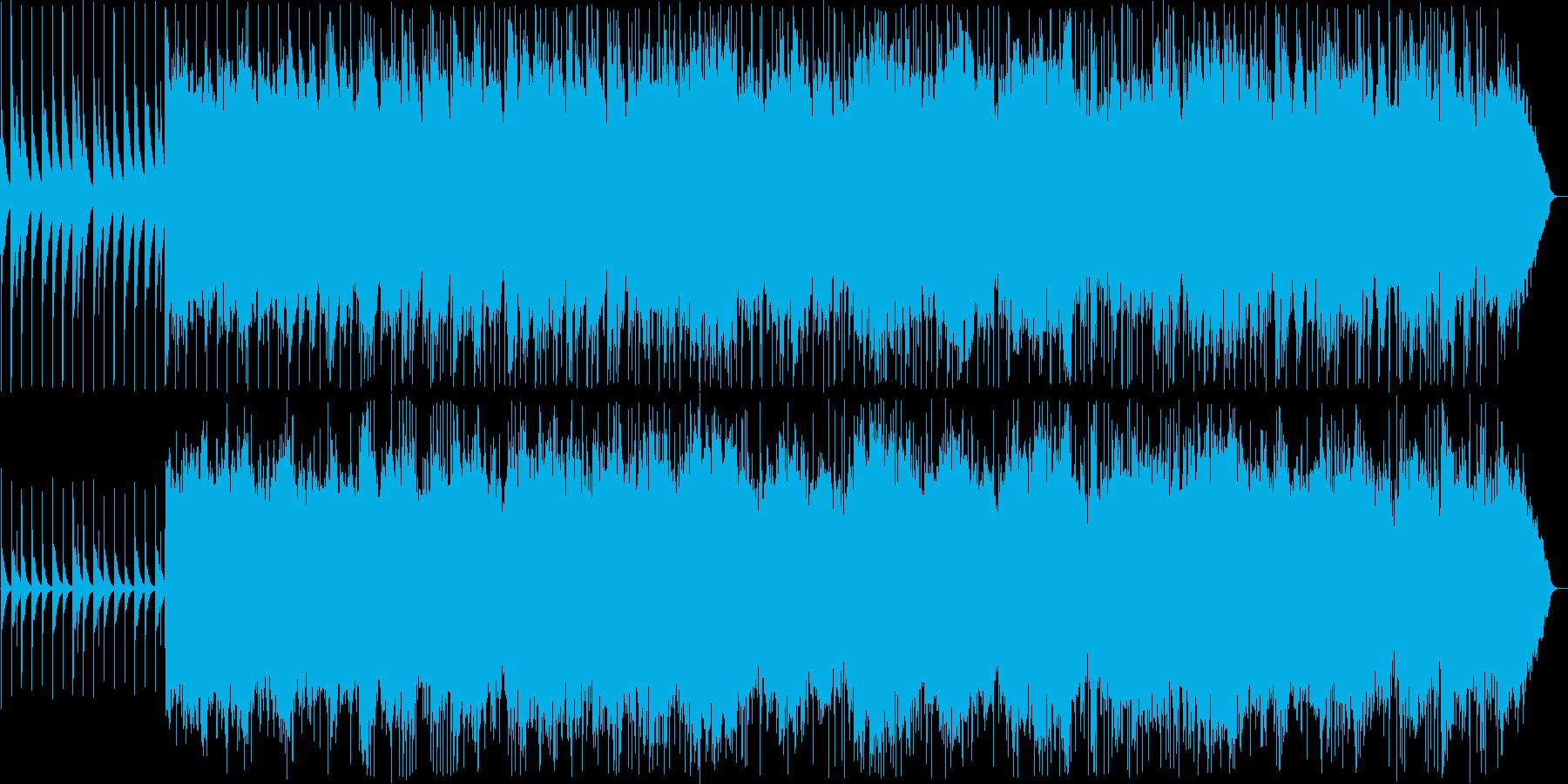 てぃんぐさぬ花 / 沖縄民謡の再生済みの波形