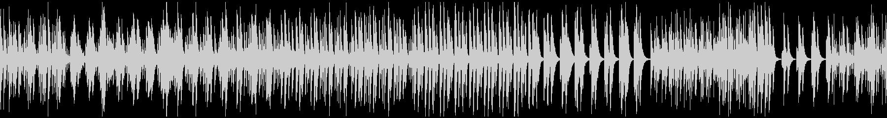 【木漏れ日】ファンタジー系  ループの未再生の波形