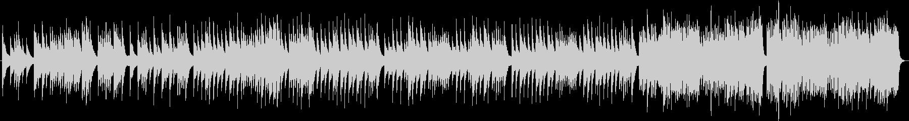 お正月の歌2曲メドレー 琴バージョンの未再生の波形