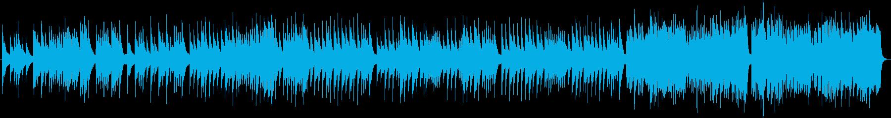 お正月の歌2曲メドレー 琴バージョンの再生済みの波形