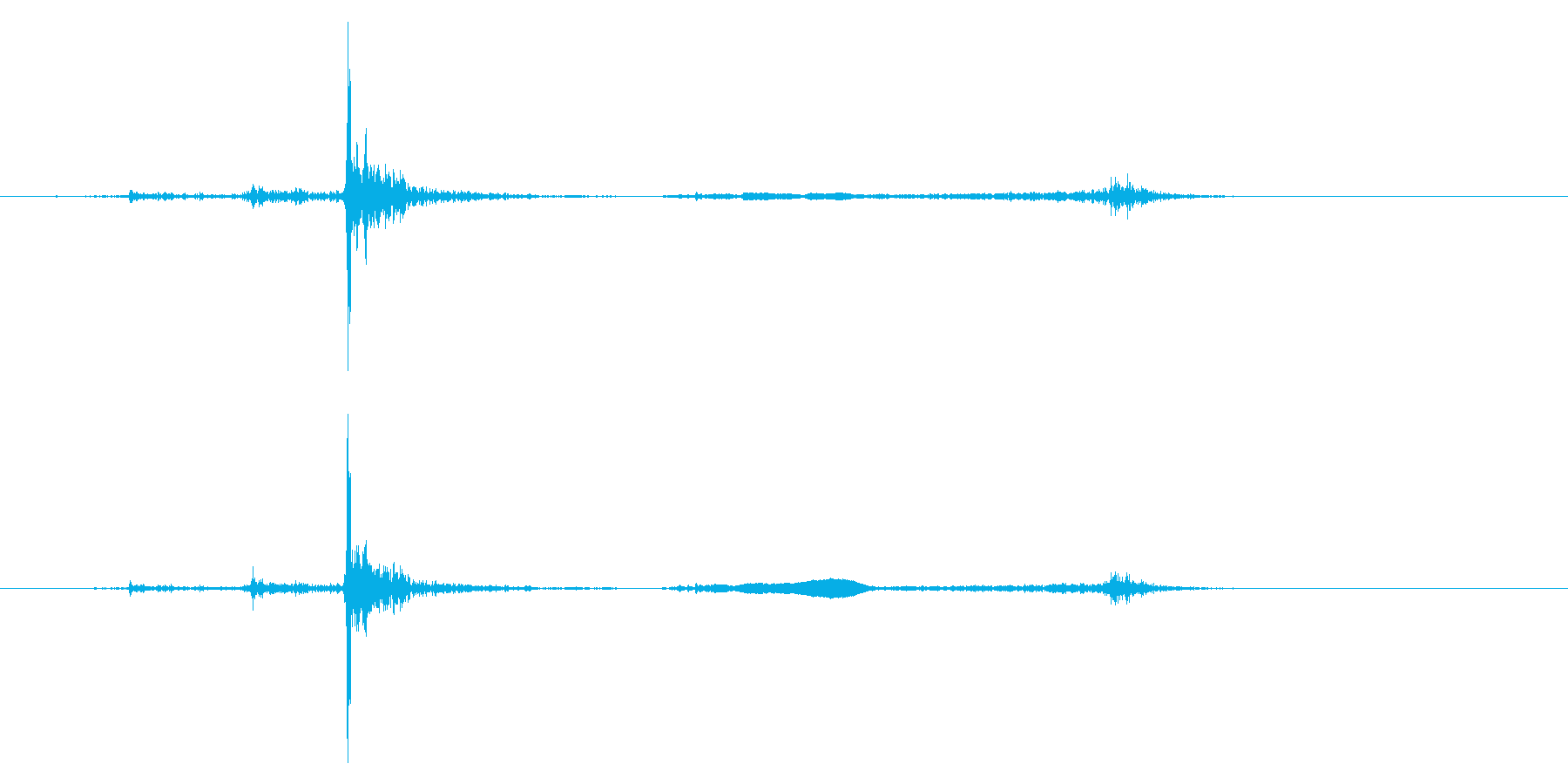 中劇場ドア開_02の再生済みの波形