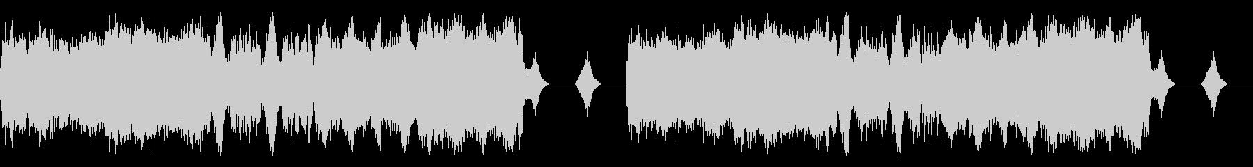 【ドラム抜き】シリアスな宇宙っぽいエピ…の未再生の波形
