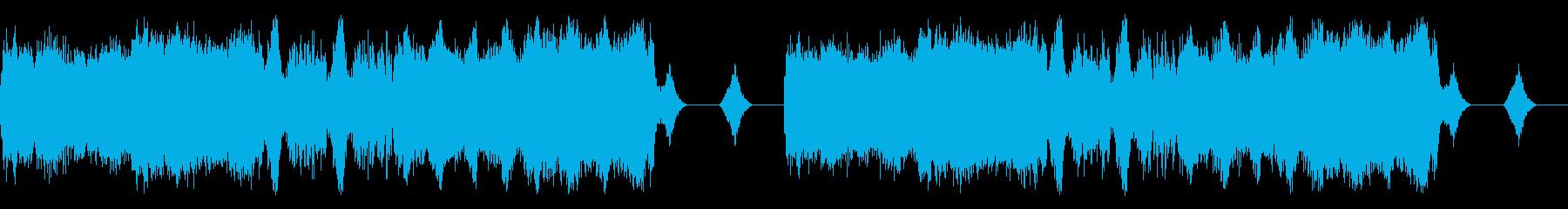 【ドラム抜き】シリアスな宇宙っぽいエピ…の再生済みの波形