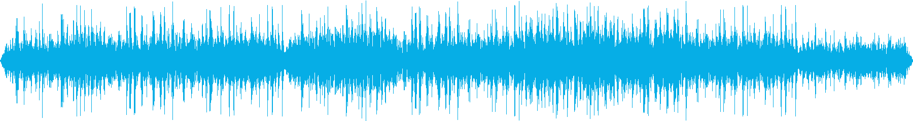 【雷/電気系】帯電03の再生済みの波形