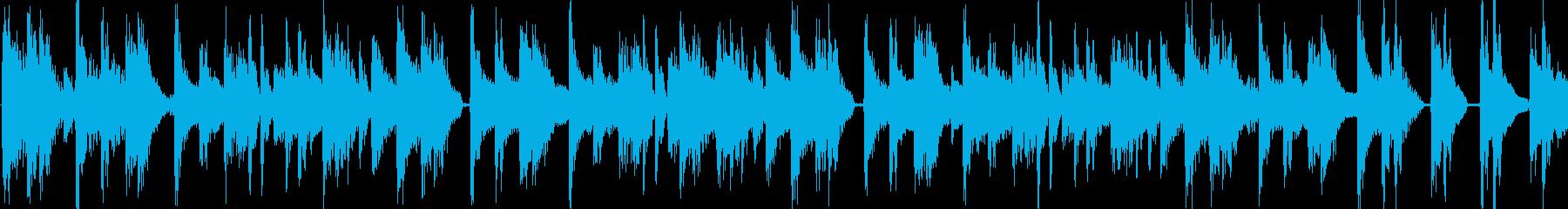 凛としたオーケストラ・AOの再生済みの波形