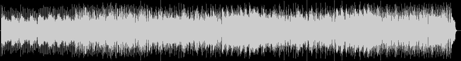 メローでメロディアスなハーモニカポップスの未再生の波形