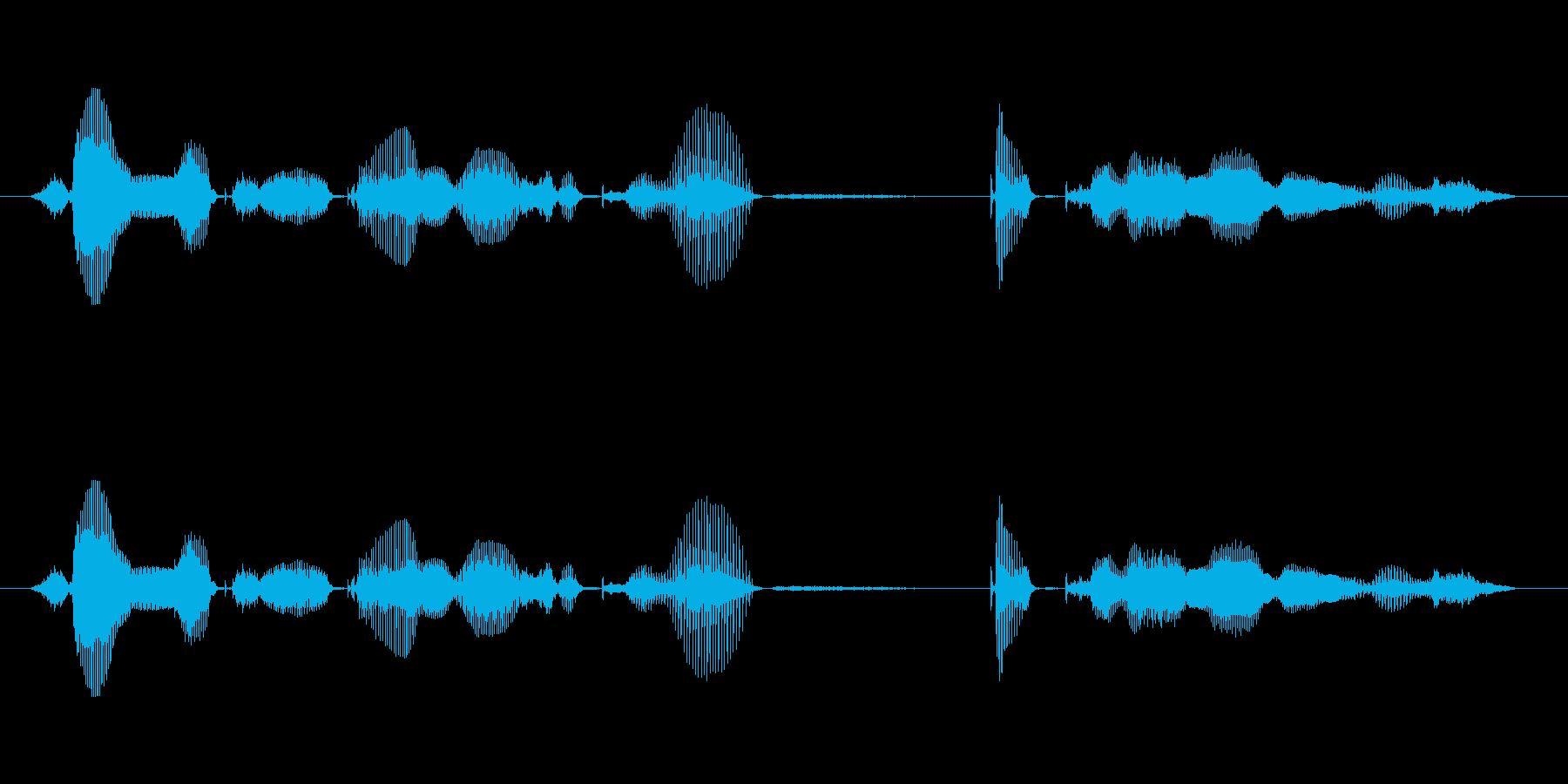 【誕生石】3月の誕生石は、アクアマリン…の再生済みの波形