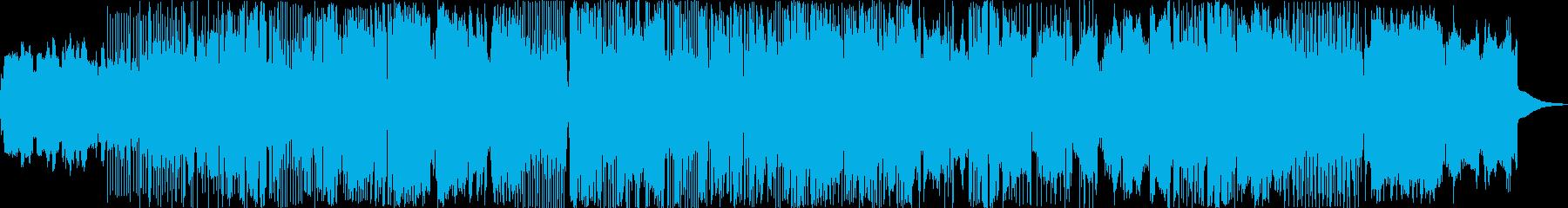 アートでおしゃれな曲。メイキング、CMにの再生済みの波形