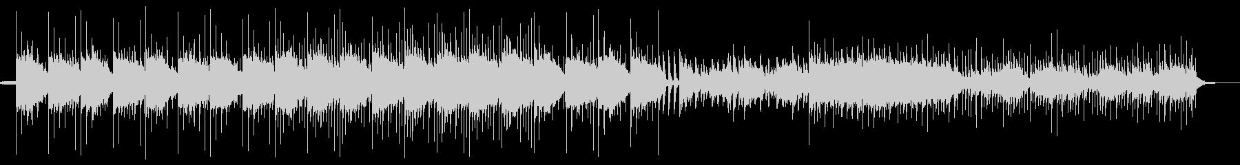ピアノNewAge & Ambientの未再生の波形