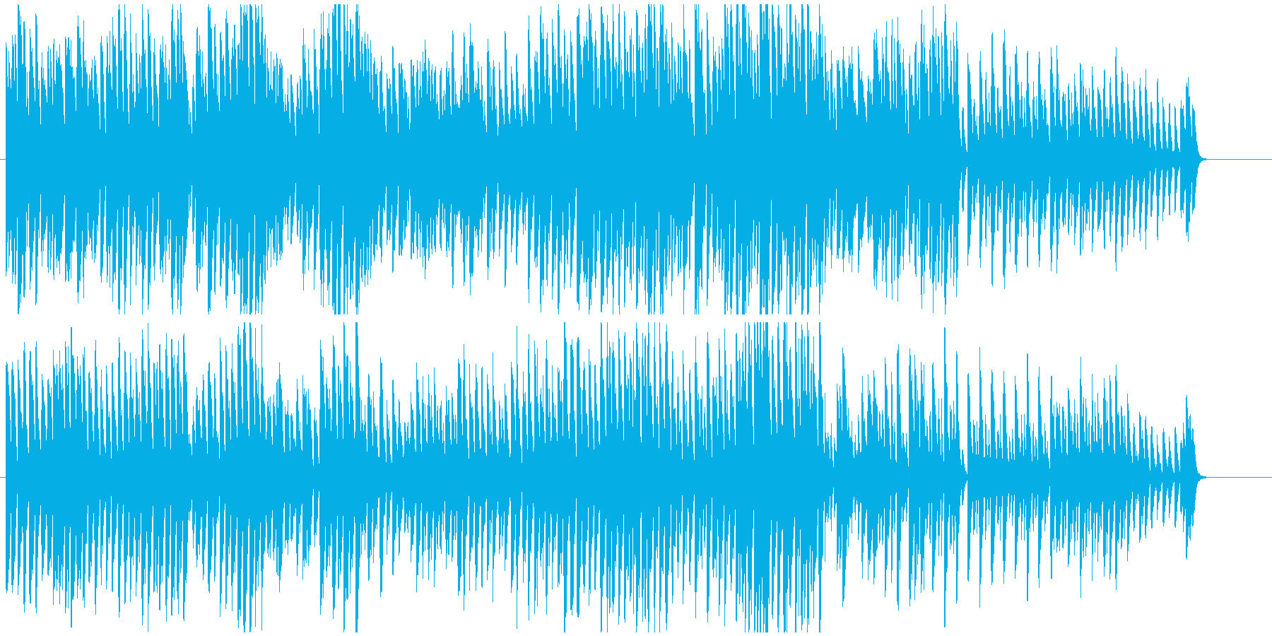 ピアノ名曲 ショパンにもかわいい曲はあるの再生済みの波形