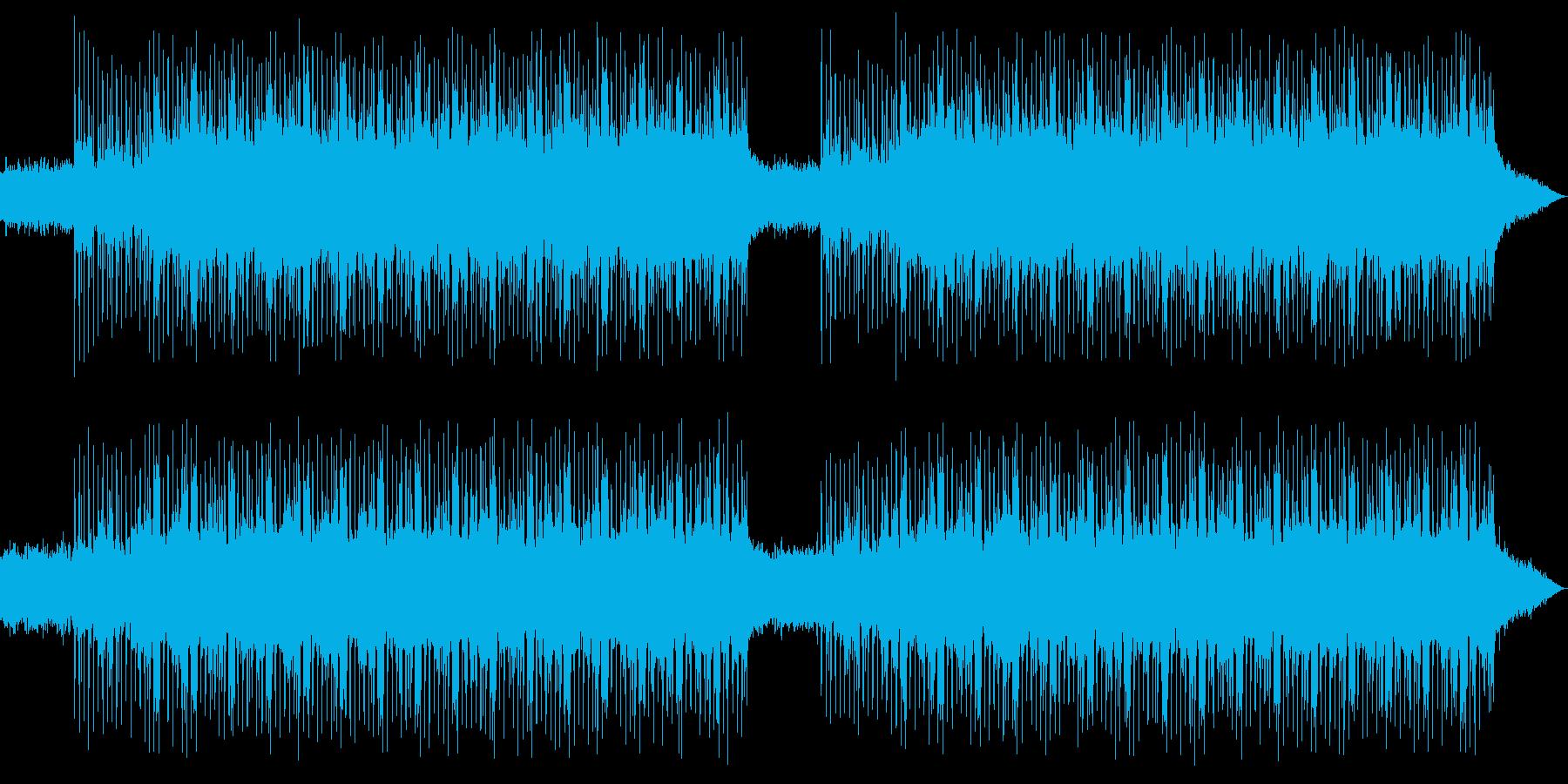 虫型のロボットやドローンを操る能力者の再生済みの波形