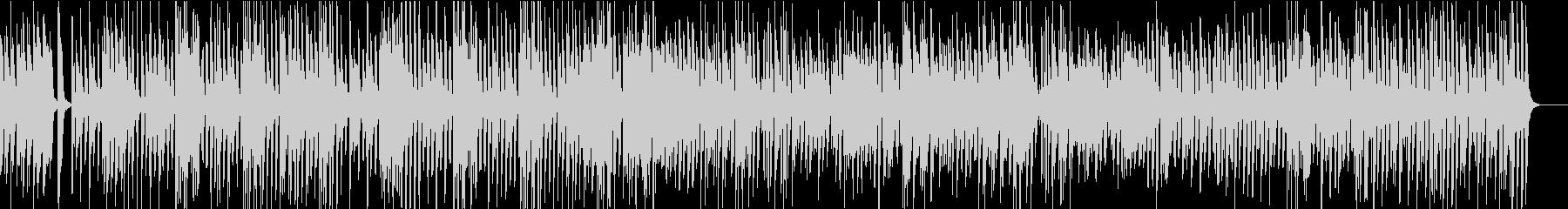 コメディや料理番組で使える有名ピアノ曲の未再生の波形