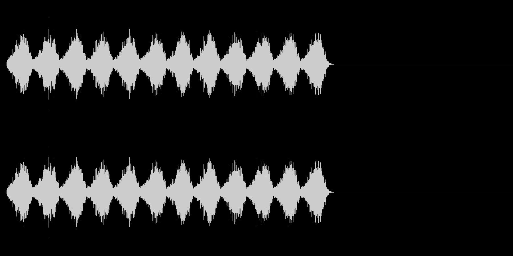 オーラの効果音_チャージ音にの未再生の波形