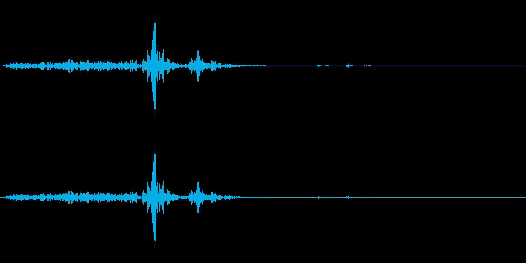 装備/銃・ライフル/FPS/リロード_2の再生済みの波形