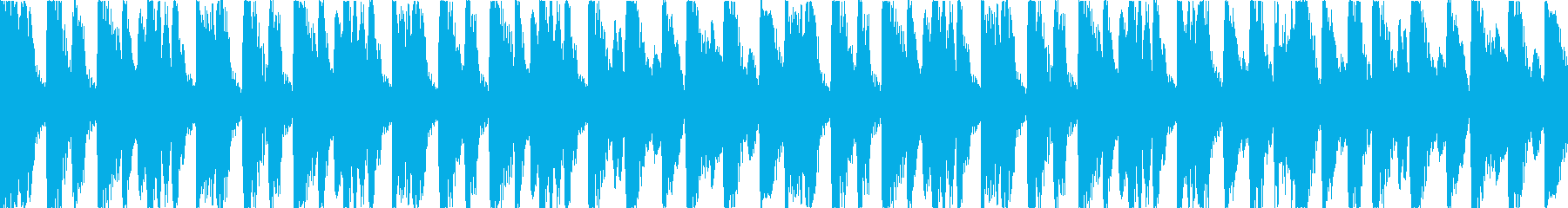 【ループA】ゴキゲンなスウィングをダンスの再生済みの波形