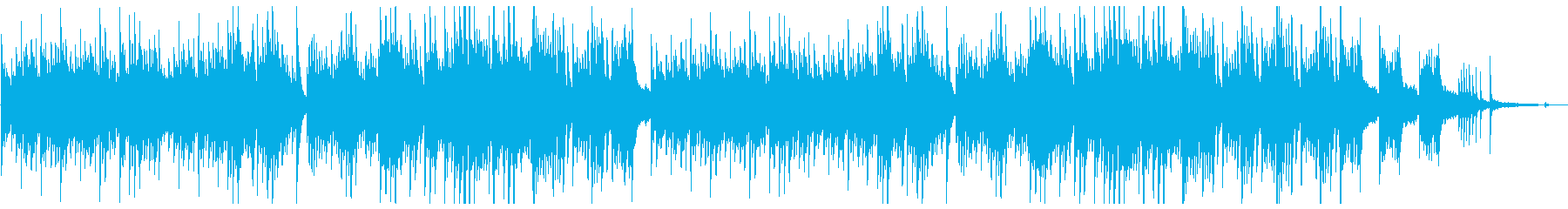 メローでクラシカルなピアノバラードの再生済みの波形