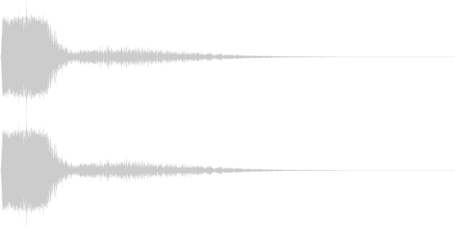 KAKUGE 格闘ゲーム戦闘音 60の未再生の波形