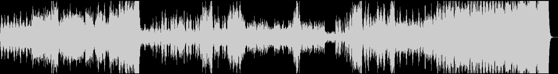プロコフィエフ_ピアノソナタ第7番3楽章の未再生の波形