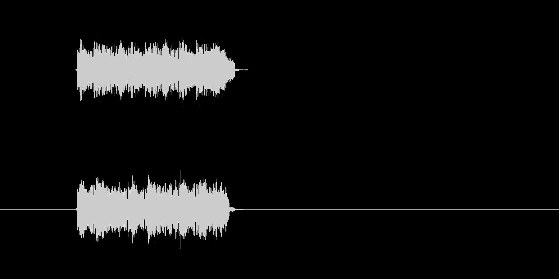 ゲーム、クイズ(正解)_009の未再生の波形