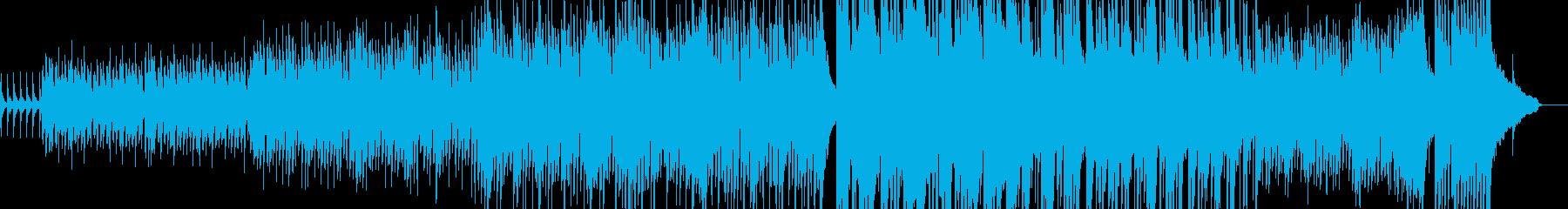 和風/夕暮れ/哀愁/ピアノ/琴/しっとりの再生済みの波形
