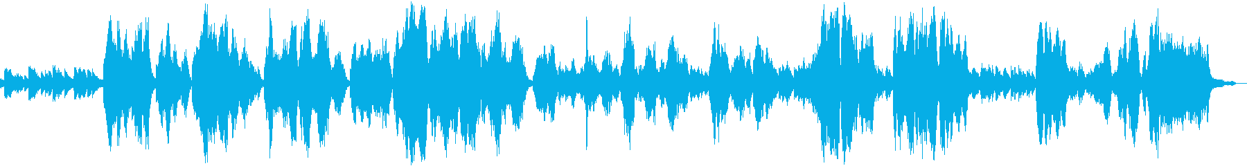 アヴェマリア 癒しのクラシック声楽曲の再生済みの波形