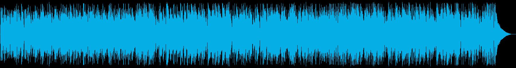 アヴェ・マリア/グノー acousticの再生済みの波形