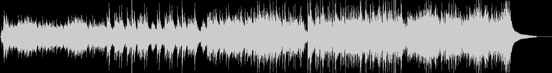 【ベース無し・ドラム無し】アコ…ポップスの未再生の波形