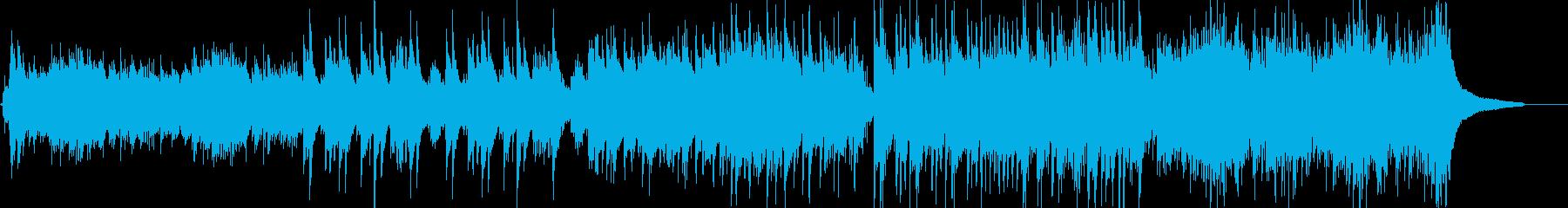 【ベース無し・ドラム無し】アコ…ポップスの再生済みの波形