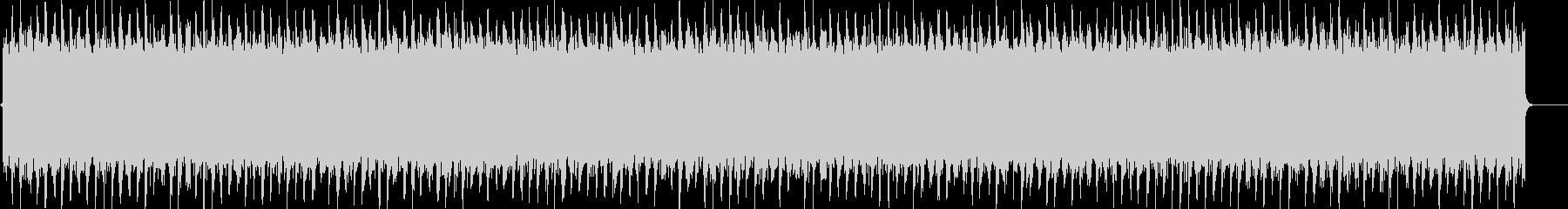 えぐいノイズの未再生の波形