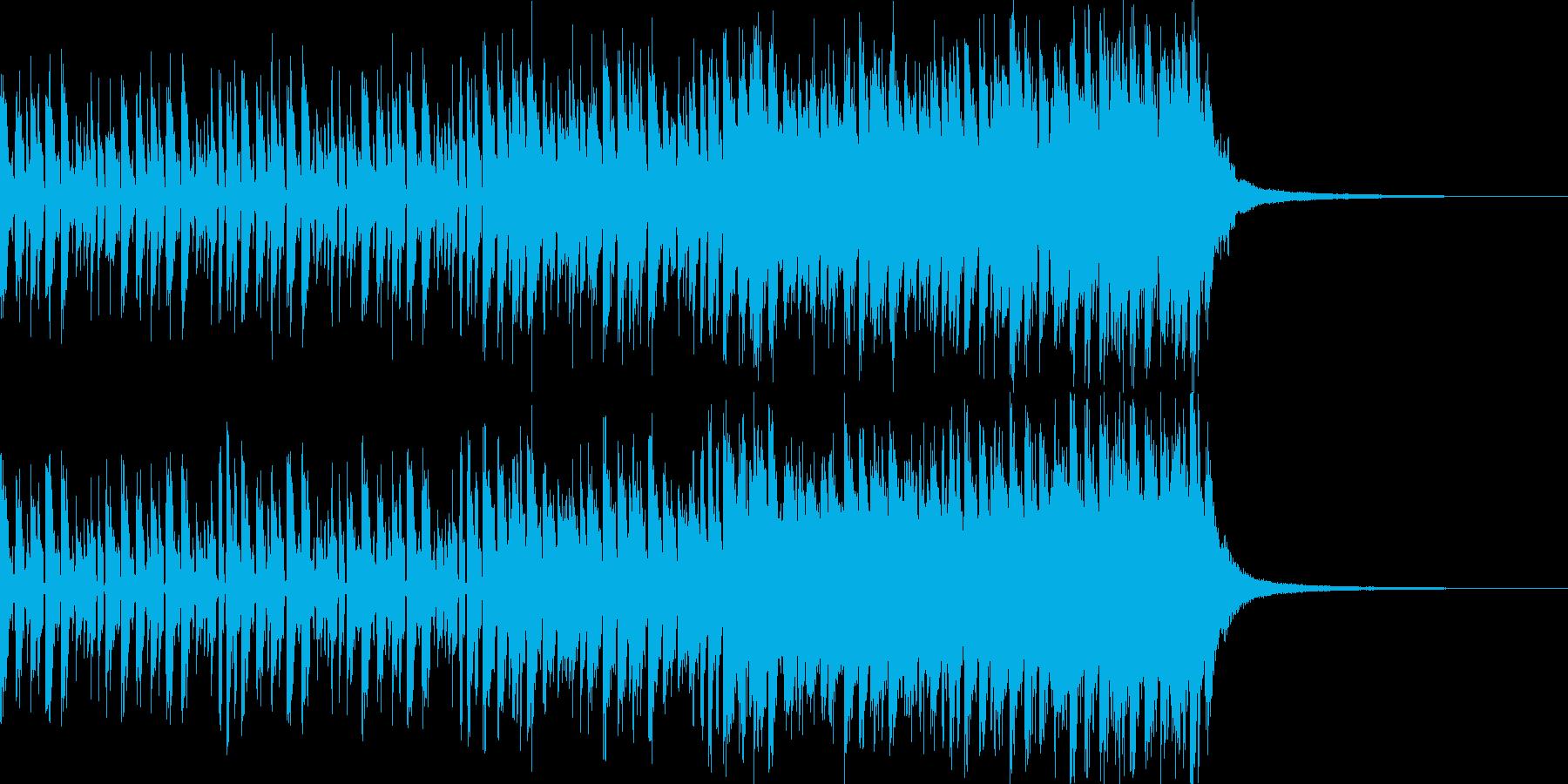 creo_leo_bgm30の再生済みの波形