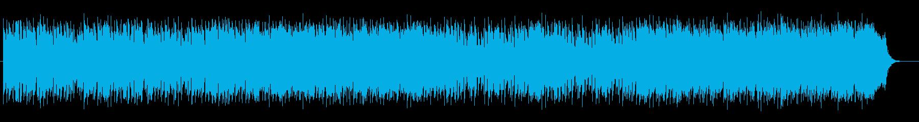 優しく朗らかなトランペットサウンドの再生済みの波形
