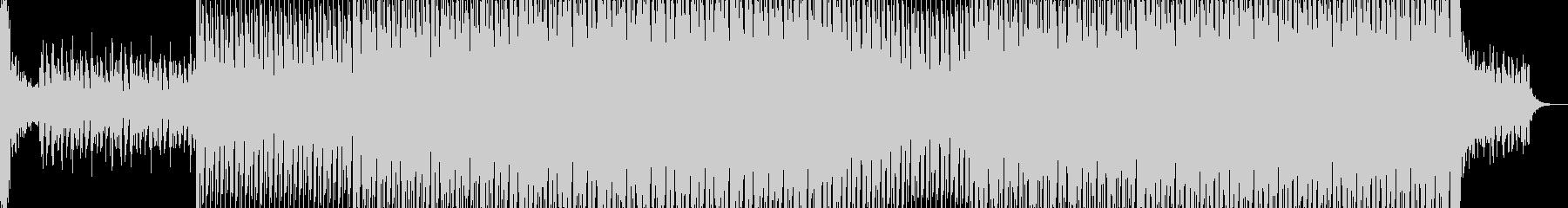 EDMクラブ系ダンスミュージック-119の未再生の波形