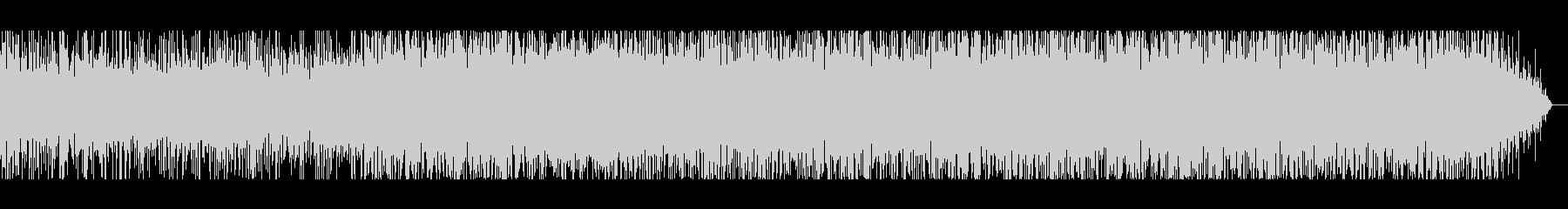 小さな滝 03 モノラル【環境音】の未再生の波形