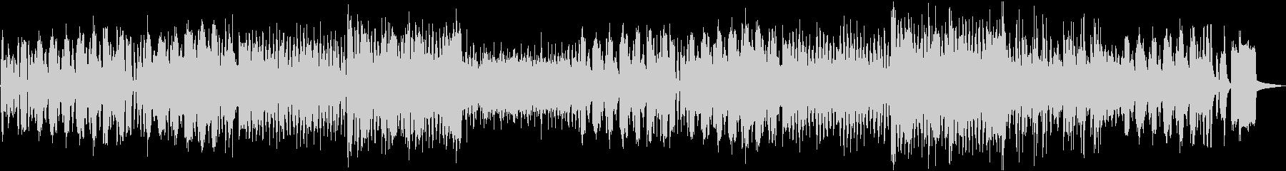 ほのぼの 日常 アコーディオン 映像用の未再生の波形