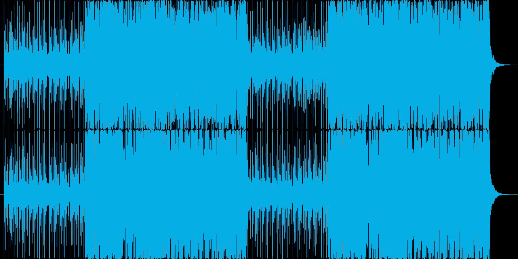ファンタジーG全般 フィールド等 B19の再生済みの波形