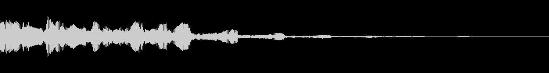 EDM テクノ など Voxの未再生の波形